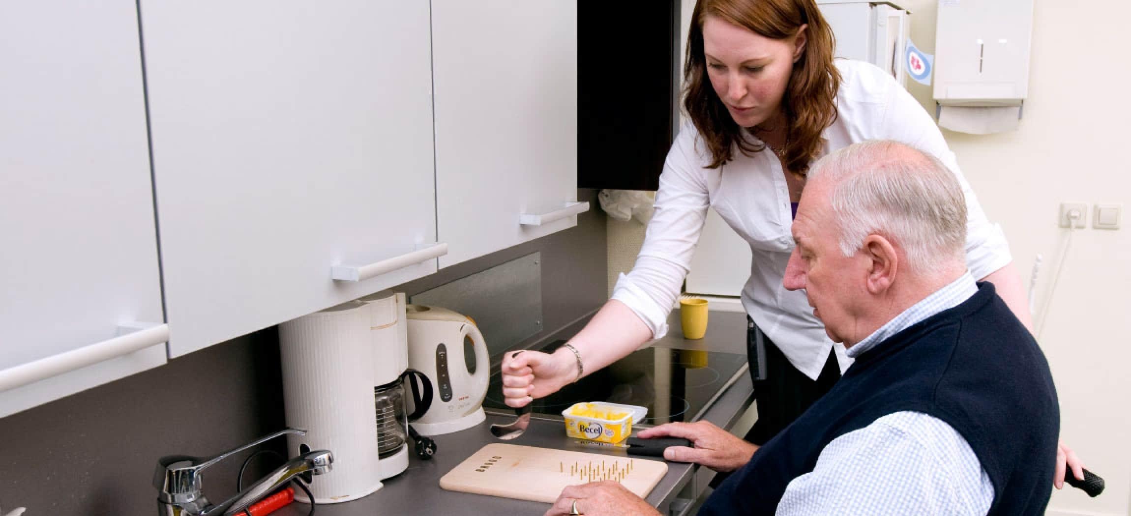 Afbeelding van Ziekte van Parkinson: advies en behandeling
