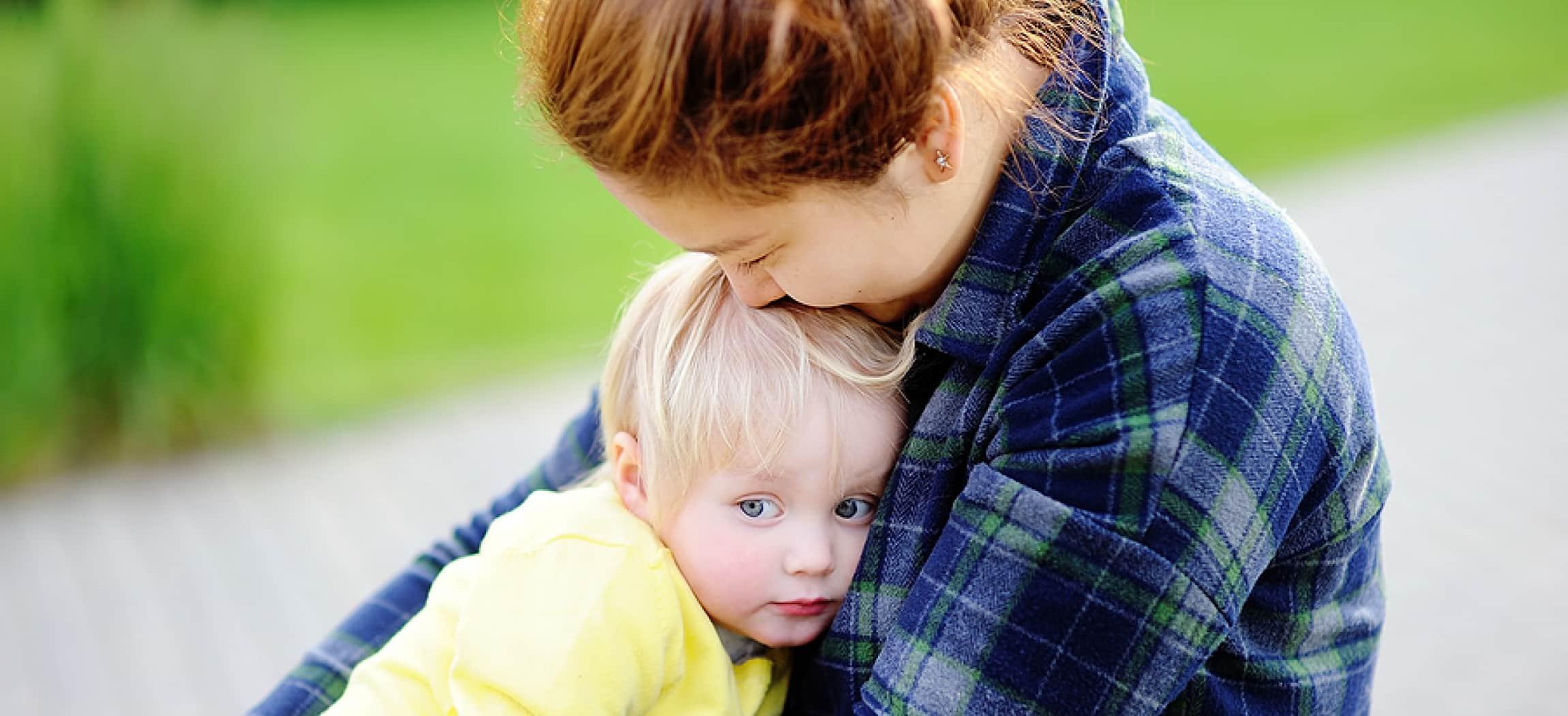 Afbeelding van Online cursus Eerste hulp aan kinderen
