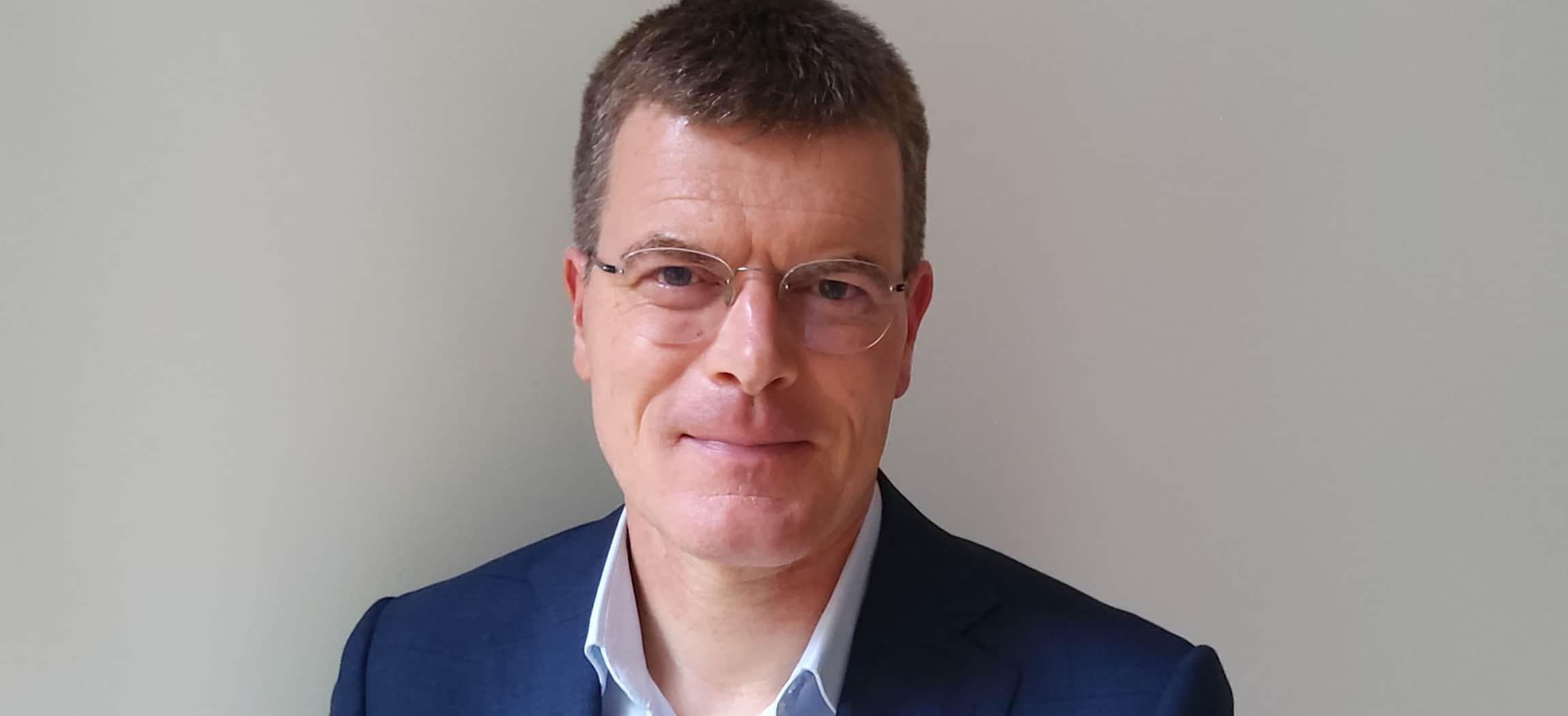Afbeelding van Jeroen Lambriks wordt de nieuwe bestuurder van Amstelring per 1 februari 2021