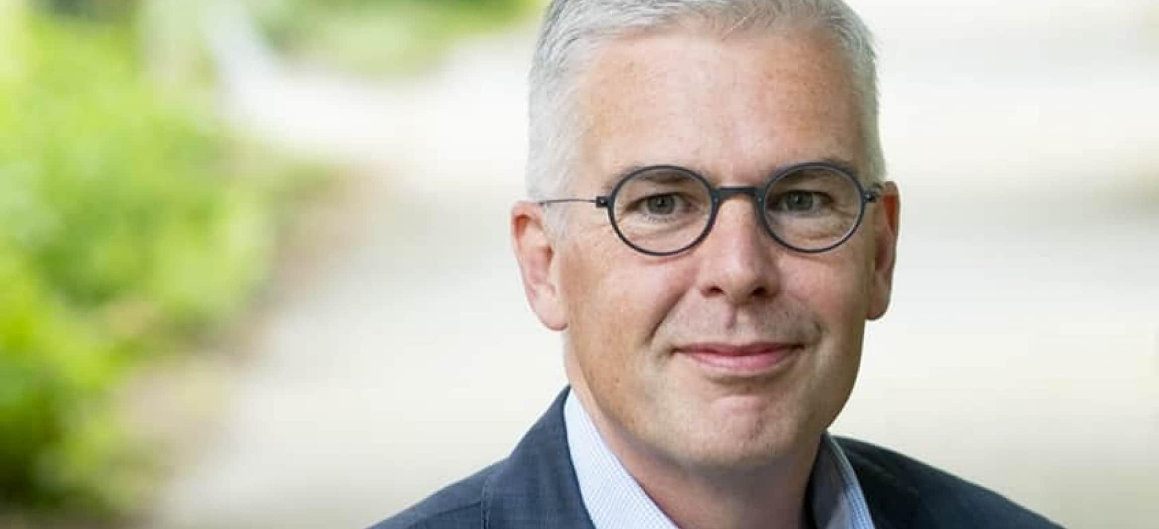 Ivo van der Klei kondigt vertrek aan als bestuurder Amstelring (dec 2019)