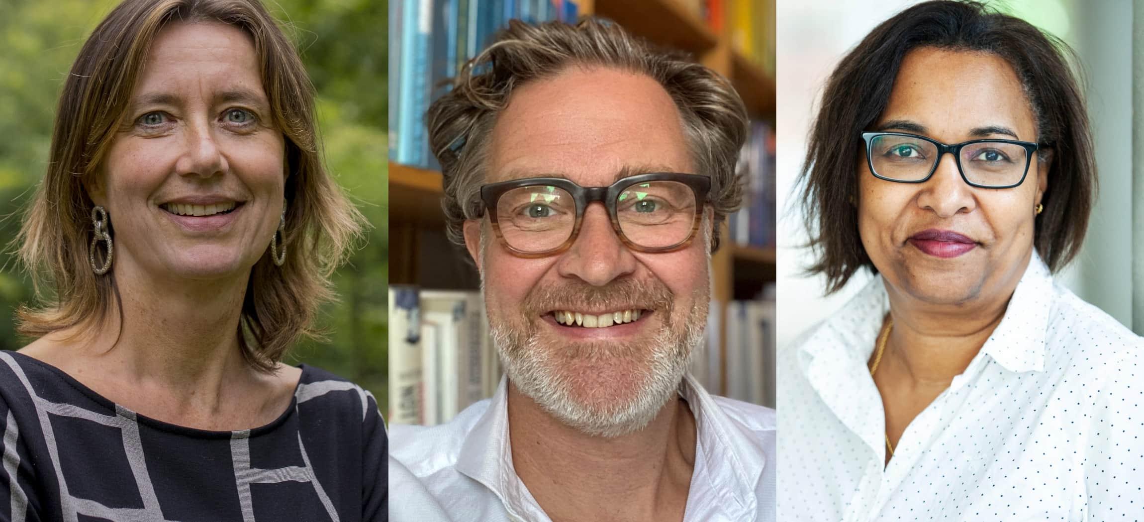 Afbeelding van Amstelring benoemt nieuwe voorzitters en nieuw lid Raad van Toezicht