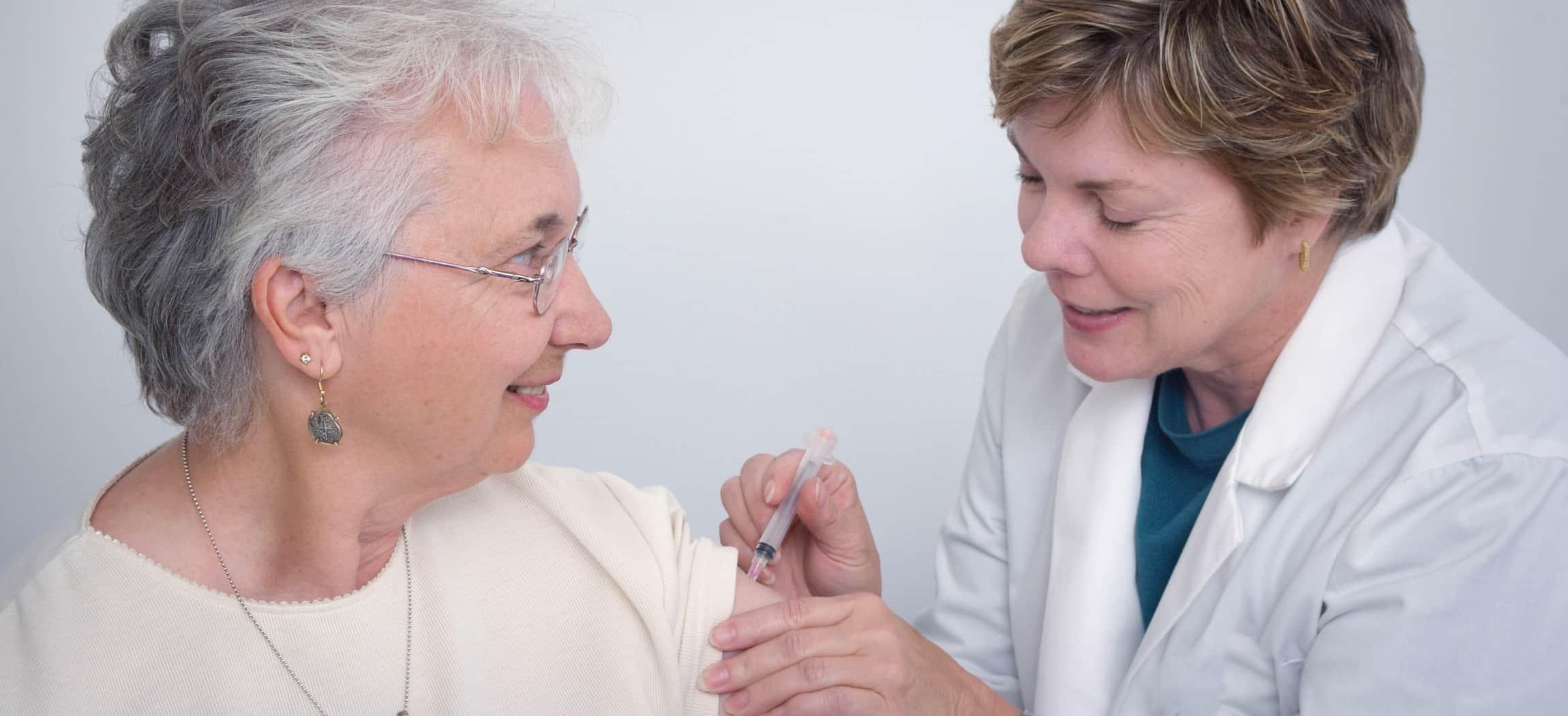 Afbeelding van Laatste nieuws over vaccinaties