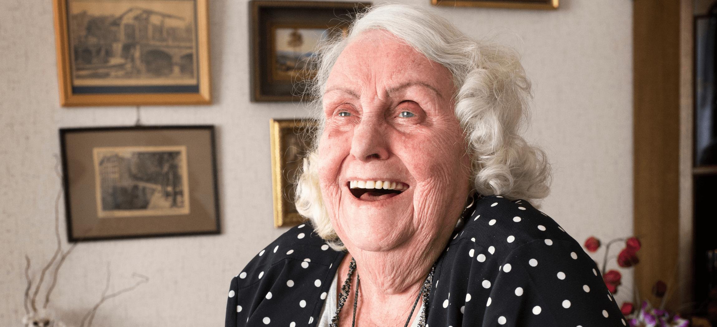 Cliëntenraad Amstelring behartigt de belangen van bewoners en klanten